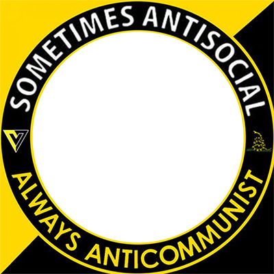 anti commie