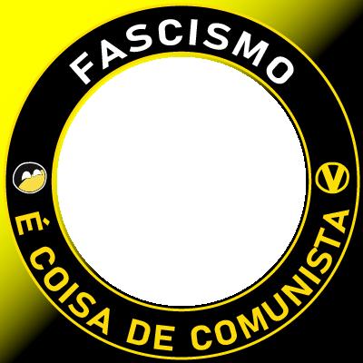 Fascismo coisa de comunista