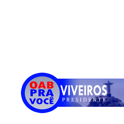 #OABpraVocê - Viveiros