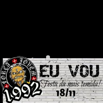 FESTA DA 22ª FJV