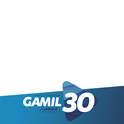 Renova OAB #Gamil30