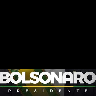 Lobão: #BolsonaroPresidente