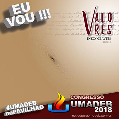 UMADEB 2018