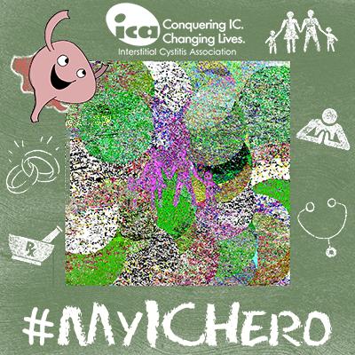 My IC Hero