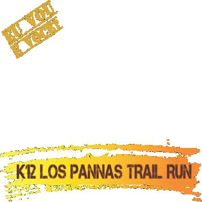 K12 LOS PANNAS TRAIL RUN
