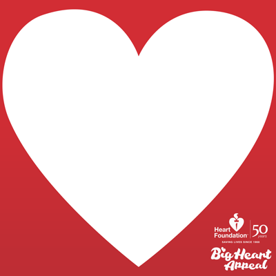 Big Heart Appeal