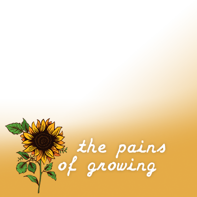 The Pains of Growing