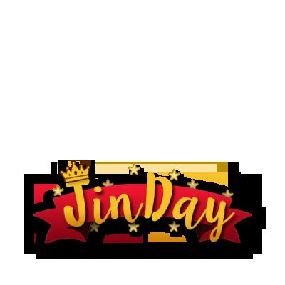 Jin Bday #1