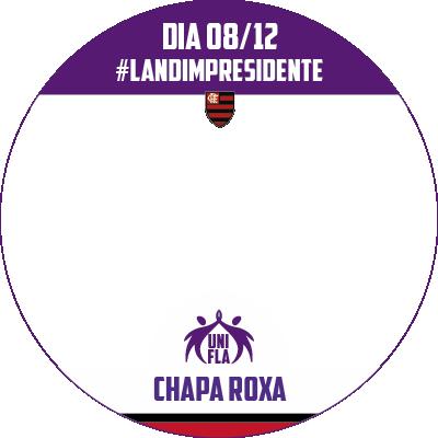 Chapa Roxa