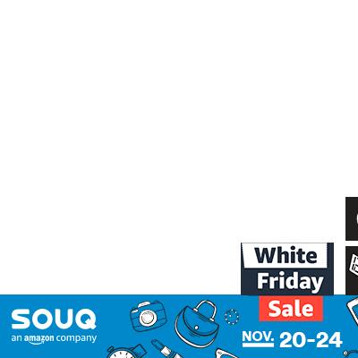 White Friday Sale 2018