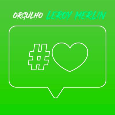 Orgulho de ser Leroy
