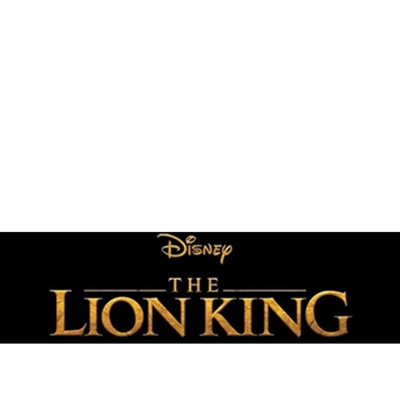 The Lion King 2019 Support Campaign Twibbon