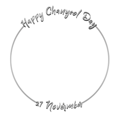 Happy Chanyeol Day
