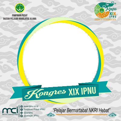 KONGRES IPNU XIX