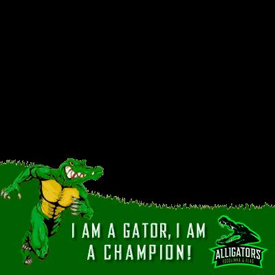 RP Alligators