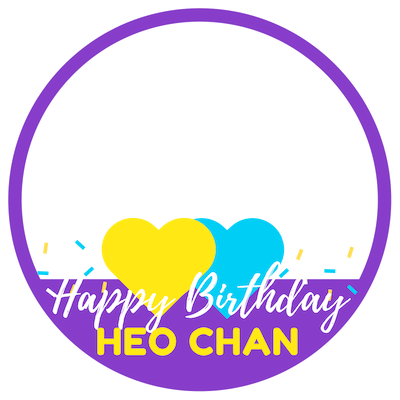 Happy Heo Chan Day