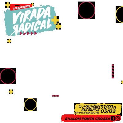Virada radical 2k19