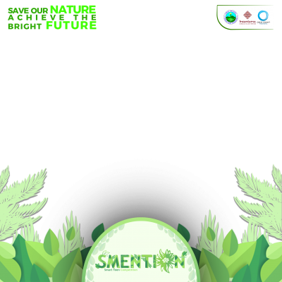 SMENTION 2019 #saveournature