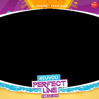 Perfect Line Verão 2019