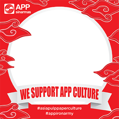 ASIAPULPPAPERCULTURE - Support Campaign   Twibbon