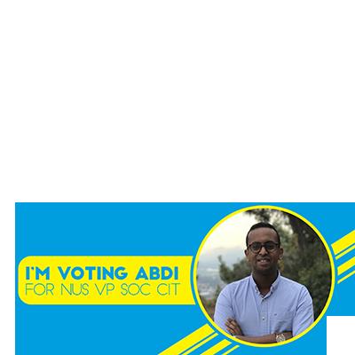 Abdi for Soc Cit