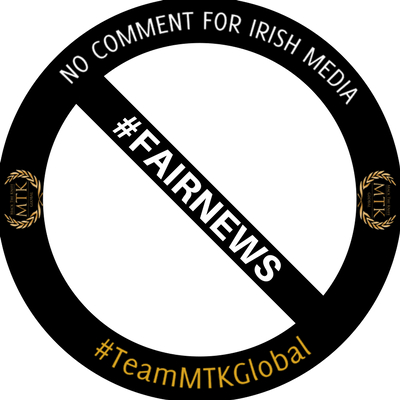 MTK #FairNews