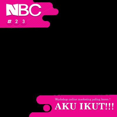 AKU IKUT NBC #23