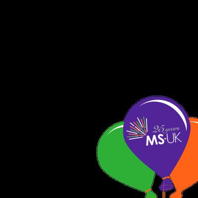 MS-UK's 25th anniversary!
