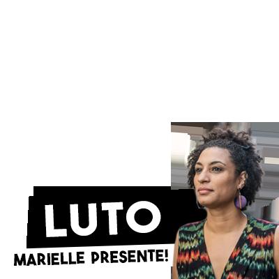 Marielle Presente!