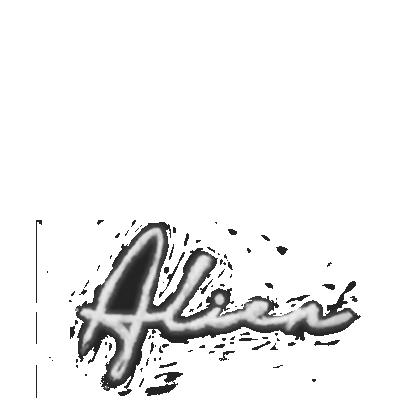 #Alien