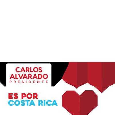 #EsPorCostaRica