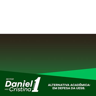 Daniel e Cristina - Chapa 1
