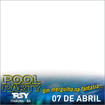 Pool Party PSY