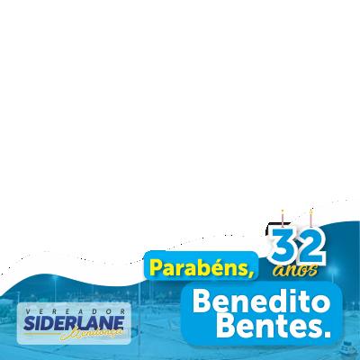 Aniversário Benedito Bentes