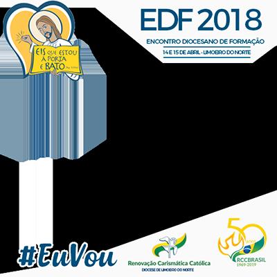 EDF 2018