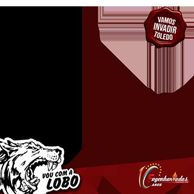 EP 2K18 - VOU COM A LOBO