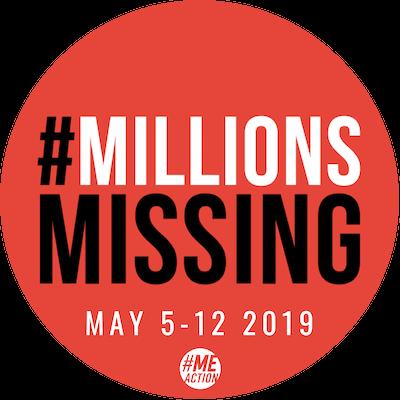 MillionsMissing 2019
