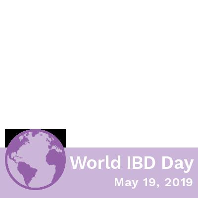 World IBD Day 2019