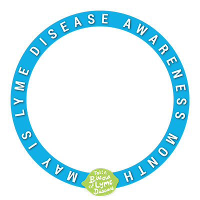 LDC Lyme Awareness 3 2019 - Support Campaign | Twibbon