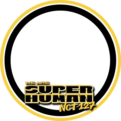 NCT127 #WE_ARE_SUPERHUMAN
