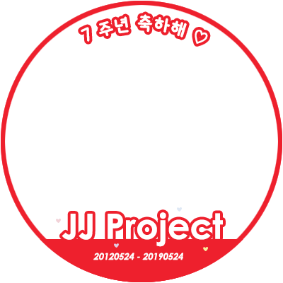 JJ PROJECT 7TH ANNIVERSARY