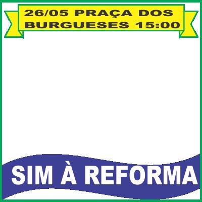 Ourinhos com Bolsonaro 26/05
