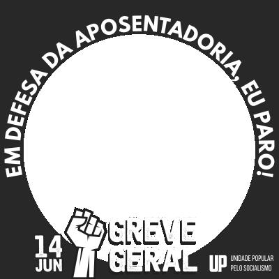 Greve Geral 14JUN - UP