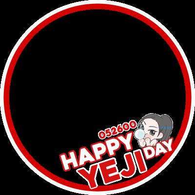 Happy YEJI Day!!