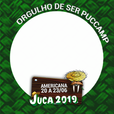 Juca 2019 PUCCAMP