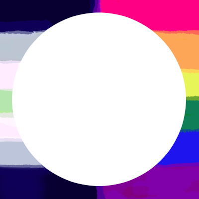 agender gay pride flag