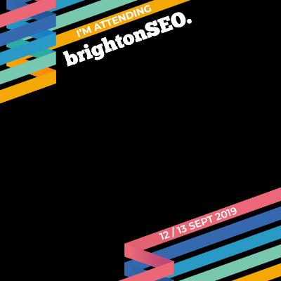 #BrightonSEO Sep 19