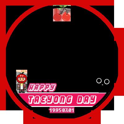 Taeyong's Birthday