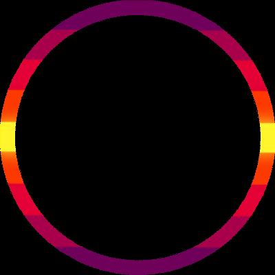 LesBi pride flag