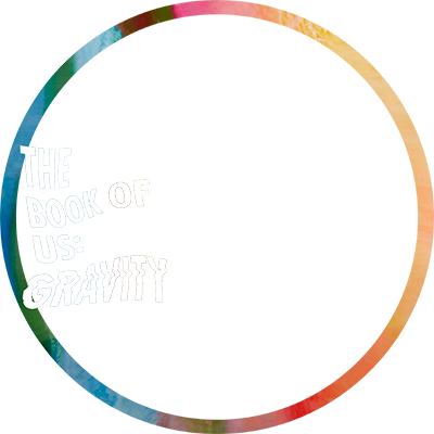 DAY6 The Book of Us Gravity